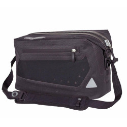 Ortlieb Trunk-Bag 8 (Black)
