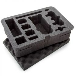Nanuk 915 Foam Insert for DJI Mavic Air 2