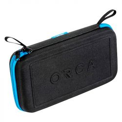 Orca bags OR-655 - Hard Shell Accessories Bag