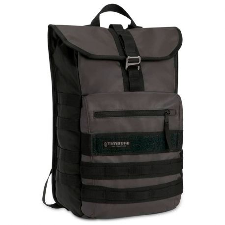 Timbuk2 Spire Laptop Backpack (Black)