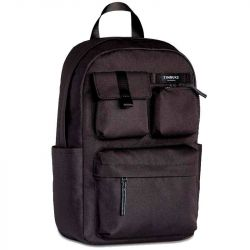 Timbuk2 Mini Ramble Backpack (Jet Black)