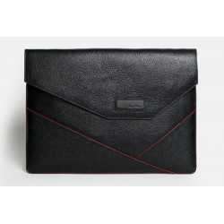 ISSA HARA MacBook 12 Black Red