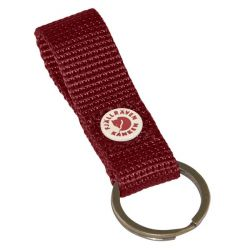 Fjallraven Kanken Keyring (Ox Red)