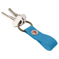 Fjallraven Kanken Keyring (Air Blue)