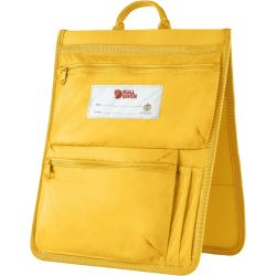 Fjallraven Kanken Organizer (Warm Yellow)