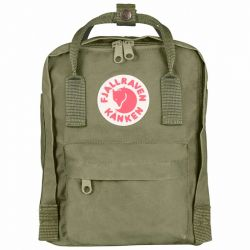 Fjallraven Kanken Mini (Green)
