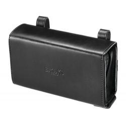 Brooks D-Shaped Saddle Bag (Black)