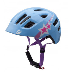 Cratoni Maxster Unicorn XS-S (Blue Star Glossy) 46-51 см