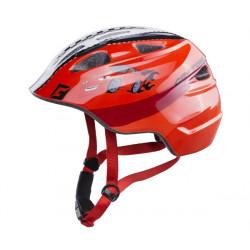 Cratoni Akino Racer S (Red Glossy) 49-53 см