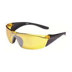 Cratoni Temper (Yellow Black)