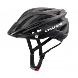 Cratoni Agravic L/XL (Black Matt) 58-62 см