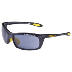 Cratoni Air Blast (Black  Yellow)
