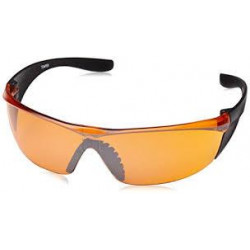 Cratoni Temper (Orange Black)