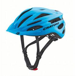 Cratoni Pacer+ S-M (Blau Matt) 54-58 см