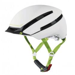 Велошлем Cratoni C-LOOM S/M (53-58 см) белый