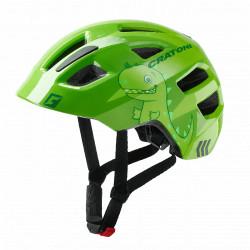 Cratoni Maxster S-M (Dino Green Glossy) 51-56 см