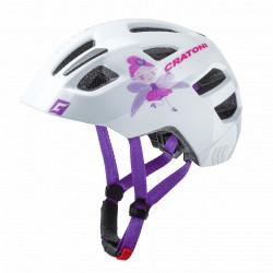Cratoni Maxster Unicorn XS-S (White Fay Glossy) 46-51 см