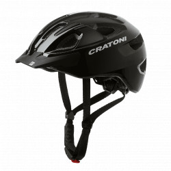 Cratoni C-Swift UNI (Black Glossy) 53-59 см