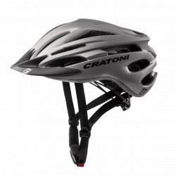 Велошлем Cratoni Pacer L-XL (58-62 см) графит матовый