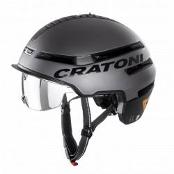 Cratoni SmartRide M-L (Anthracite Matt) 58-61 см
