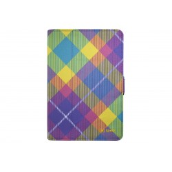 Speck Fitfolio MegaPlaid Springtime (iPad mini 3/2/1)