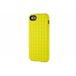 Speck PixelSkin Lemongrass Yellow (iPhone SE/5/5s)