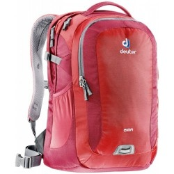 Deuter Giga 28L Fire Cranberry