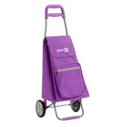 Gimi Argo 45 (Violet)