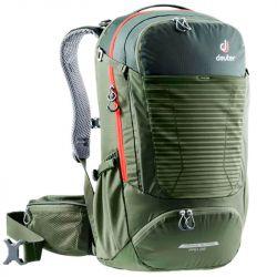 Deuter Trans Alpine Pro 28 (Ivy Khaki)