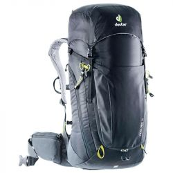 Deuter Trail Pro 36 (Black Graphite)