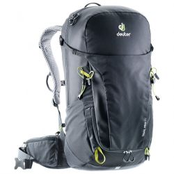 Deuter Trail Pro 32 (Black Graphite)
