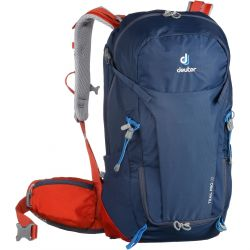 Deuter Trail Pro 32 (Midnight Lava)