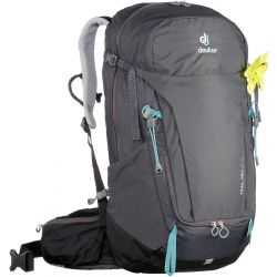 Deuter Trail Pro 30 SL (Graphite Black)