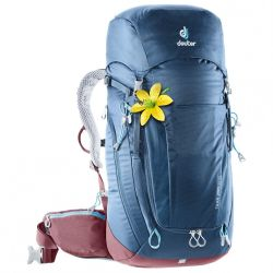 Deuter Trail Pro 34 SL (Midnight Maron)