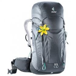 Deuter Trail Pro 34 SL (Graphite Black)