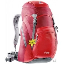 Deuter Groden 30 SL Fire Cranberry