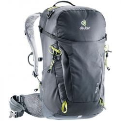 Deuter Trail 26 (Black Graphite)