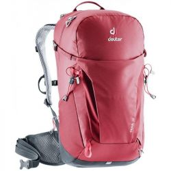 Deuter Trail 26 (Cranberry Graphite)