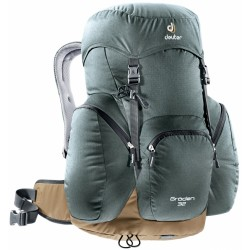 Deuter Groden 32L Anthracite Lion