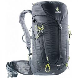 Deuter Trail 22 (Black Graphite)