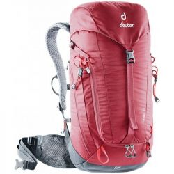 Deuter Trail 22 (Cranberry Graphite)