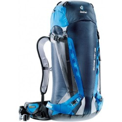 Deuter Guide 42 + EL Midnight Ocean