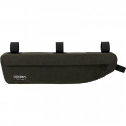 Brooks Scape Frame Bag (Mud)