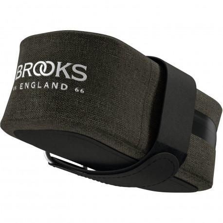Brooks Scape Saddle Pocket Bag (Mud)
