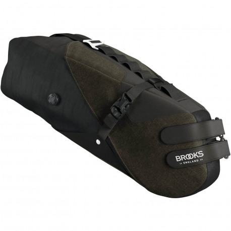 Brooks Scape Seat Bag (Mud)