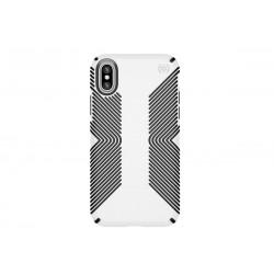Speck Presidio Grip White/Black (iPhone X)