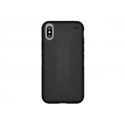 Speck Presidio Grip Black/Black (iPhone X)