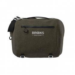Brooks Scape Handlebar Compact Bag (Mud)