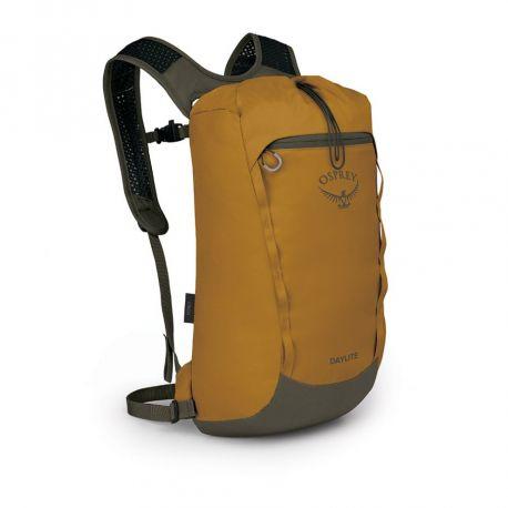 Osprey Daylite Cinch Pack (Teakwood Yellow)