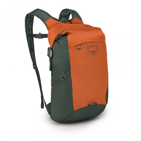 Osprey UL Dry Stuff Pack 20 (Poppy Orange)